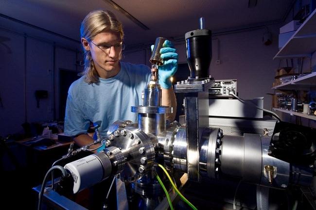 ألمانيا - 31% من تلاميذها تخرجوا في المجالات العلمية