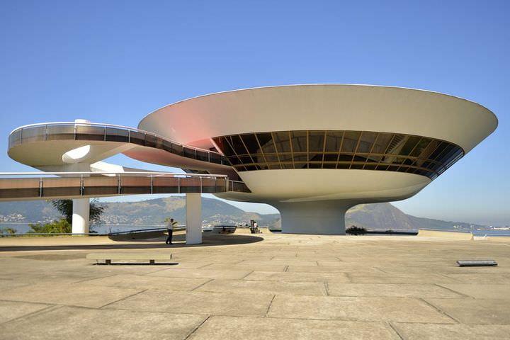 متحف Inhotim في البرازيل
