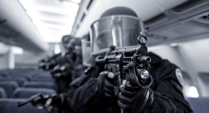 مجموعة الدرك الوطنية للتدخل السريع «GIGN» - فرنسا