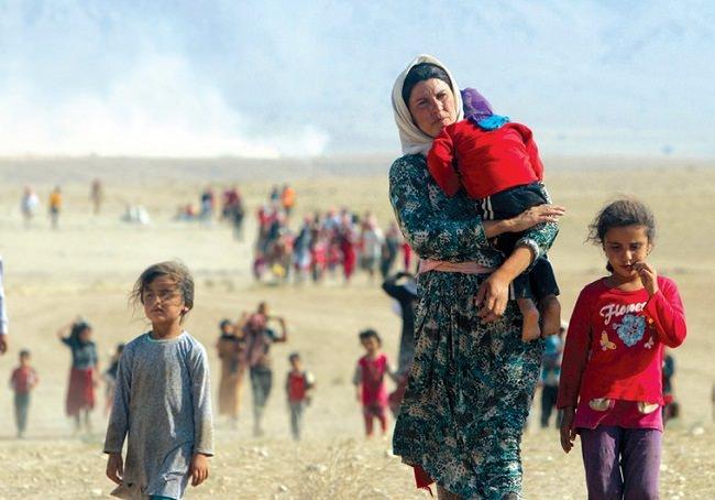 سوريا - 260 ألف شخص