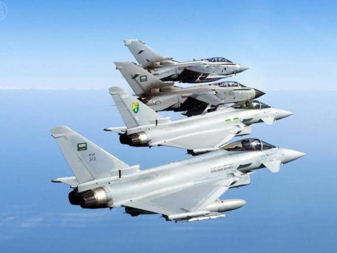 جيش المملكة العربية السعودية - المركز 28 عالمياً