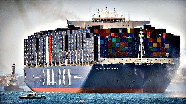 قناة السويس الجديدة لن تسمح بمرور السفن ذات الحمولات الكبيرة