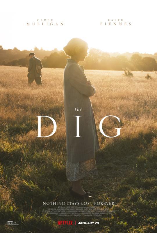 The Dig (الحفرة)