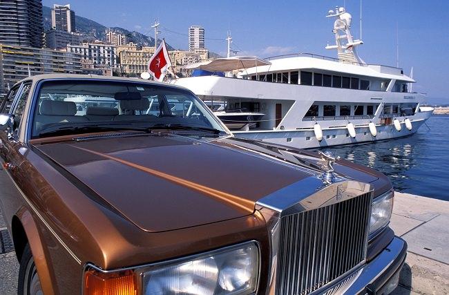 كندا - 984،000 مليونير
