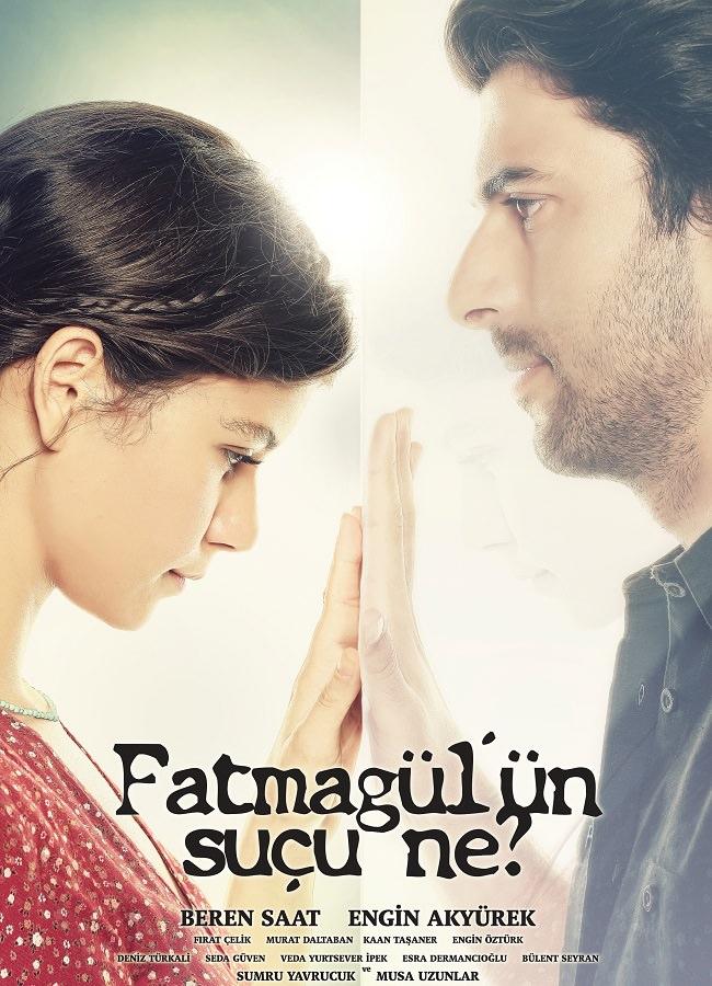 مسلسل فاطمة - نسبة التصويت 30.3%، افضل مسلسلات تركية على الإطلاق