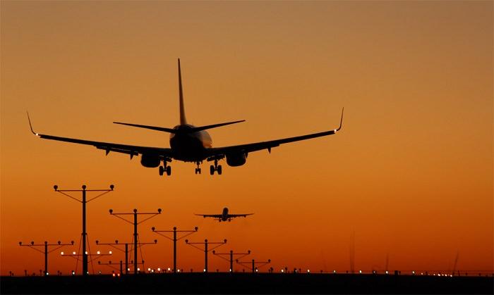 السفر في الصباح الباكر