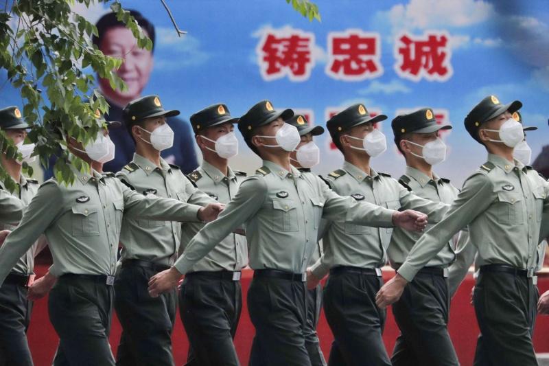 وزارة أمن الدولة الصينية