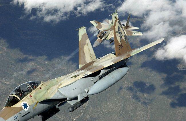 معركة سهل البقاع الجوية - الحرب اللبنانية سنة 1982