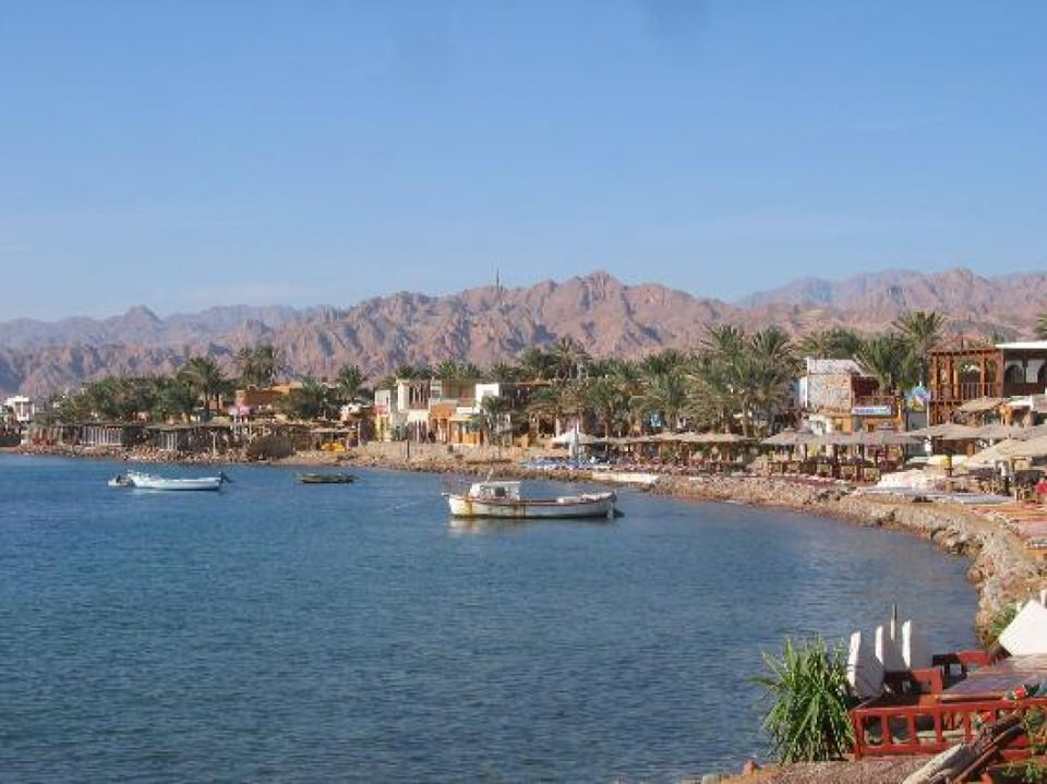 دهب- مصر