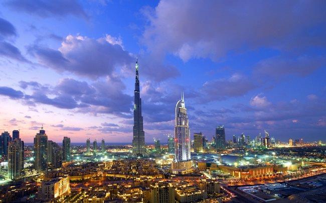 دبي، الإمارات العربية المتحدة - 14.26 مليون سائح