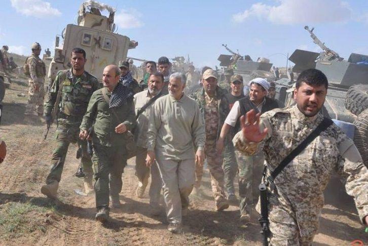 مواجهة تنظيم الدولة الإسلامية في 2014-2015