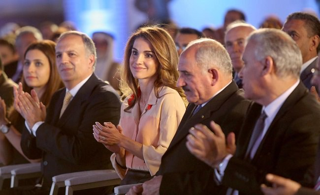 الأردن - المركز 61 عالميا