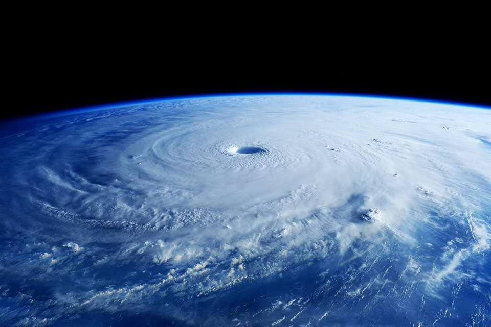 إعصار الهند عام 1839 - 300 ألف شخص