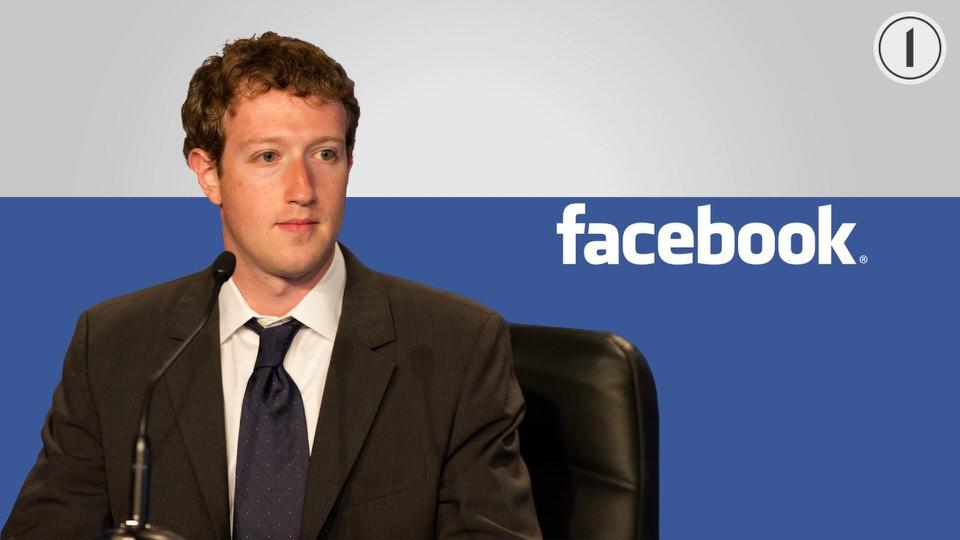 مارك زوكربيرج Mark Zuckerberg