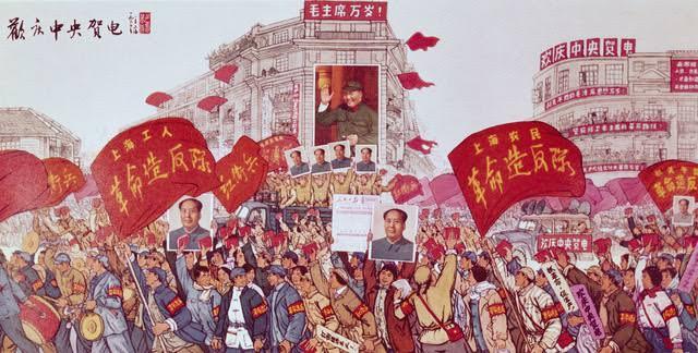 الثورة الصينية