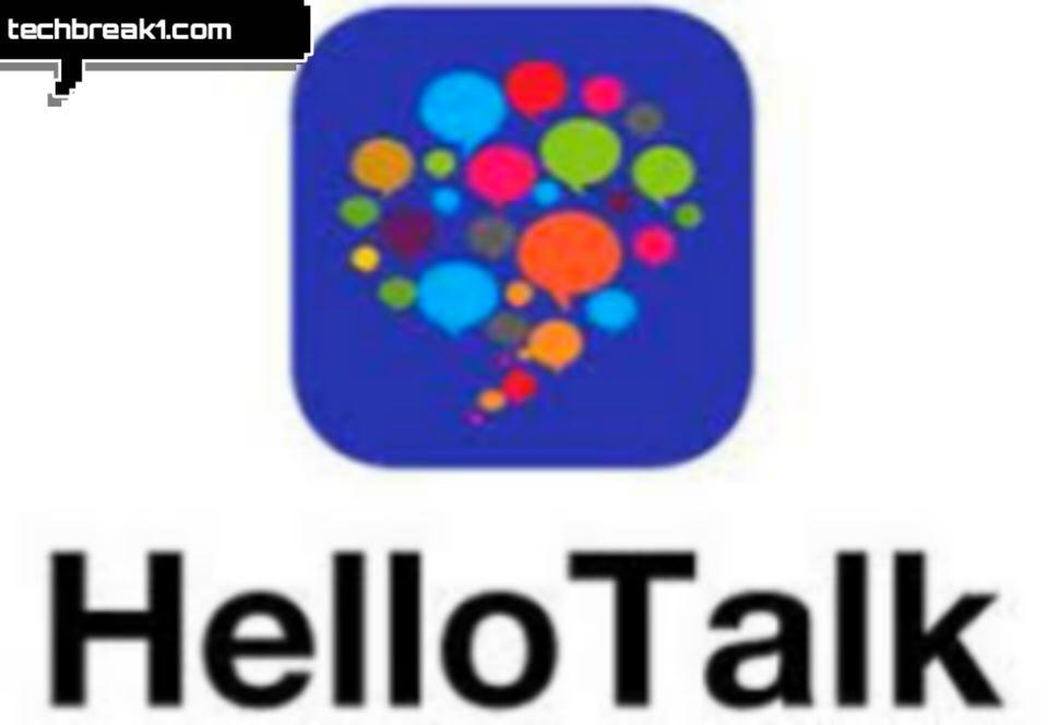 تطبيق HelloTalk