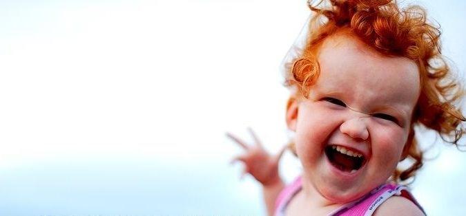 النساء ذوات الشعر الأحمر يجلبن المتاعب