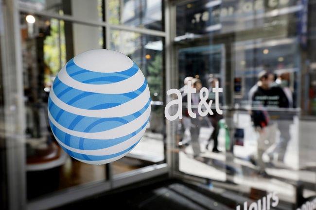 AT&T - بـ 89 مليار دولار