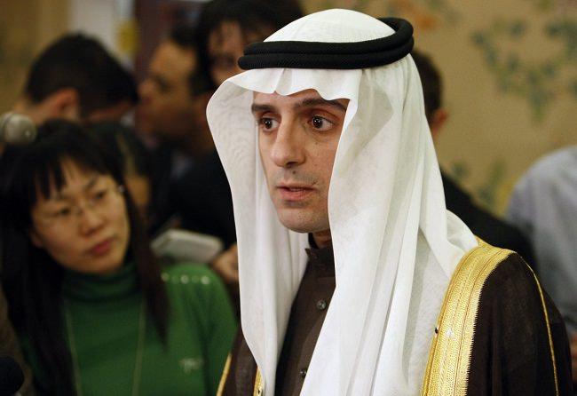 محاولة إغتيال السفير السعودي في الولايات المتحدة الأمريكية في عام 2011