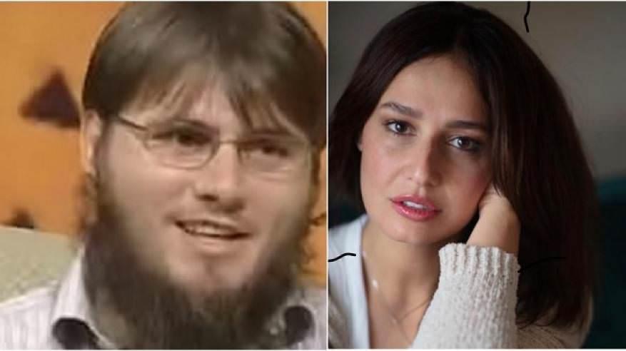 طلاق حلا شيحة ويوسف هاريسون