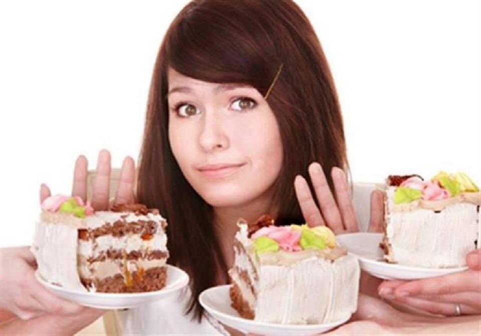 التقليل من تناول السكريات