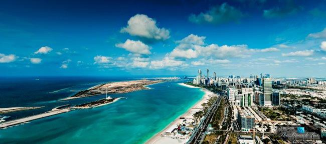 أبو ظبي - الإمارات العربية المتحدة