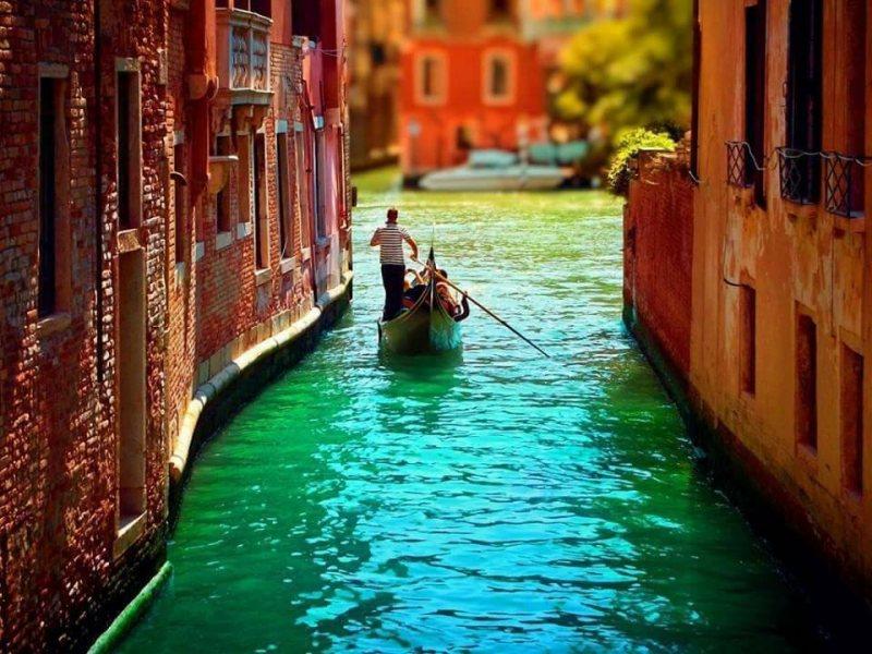 البندقية، ايطاليا