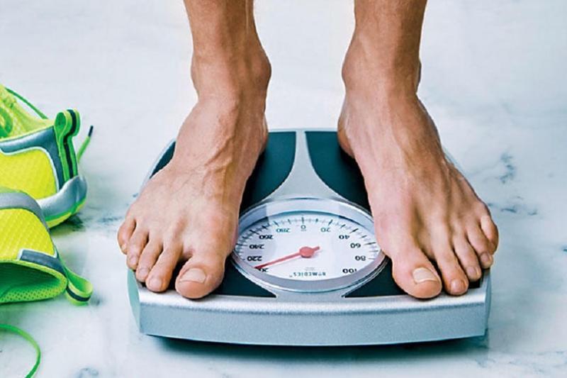 المساعدة في خسارة الوزن