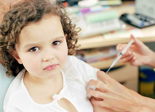 هل اللقاح يوفر حماية للأطفال؟