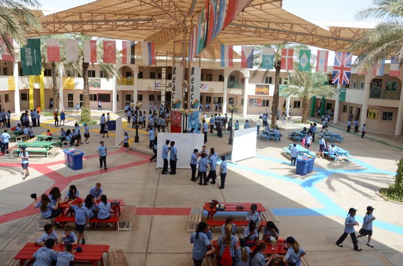 المدرسة الأمريكية الدولية (الرياض)