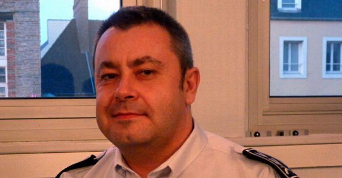 إنتحار ضابط الشرطة المسؤول عن التحقيق في الهجوم على شارلي ايبدو