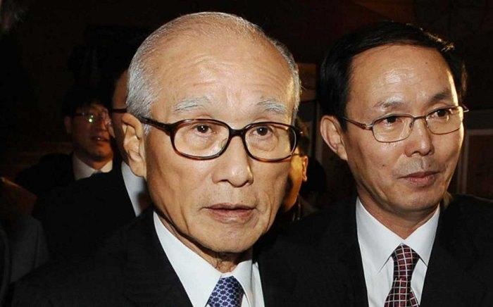 كيم واو جونج