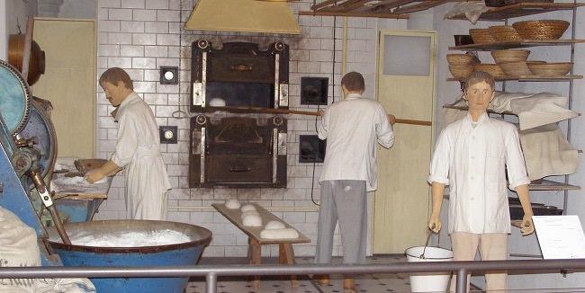 متحف الخبز - ألمانيا