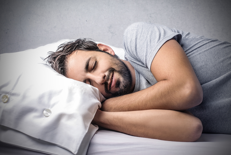 الحصول على النوم الكاف