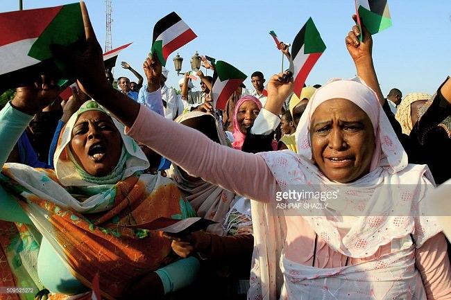 السودان - 30%