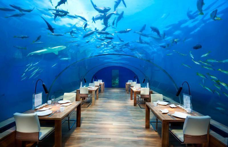 مطعم إيثا (Itha Restaurant)