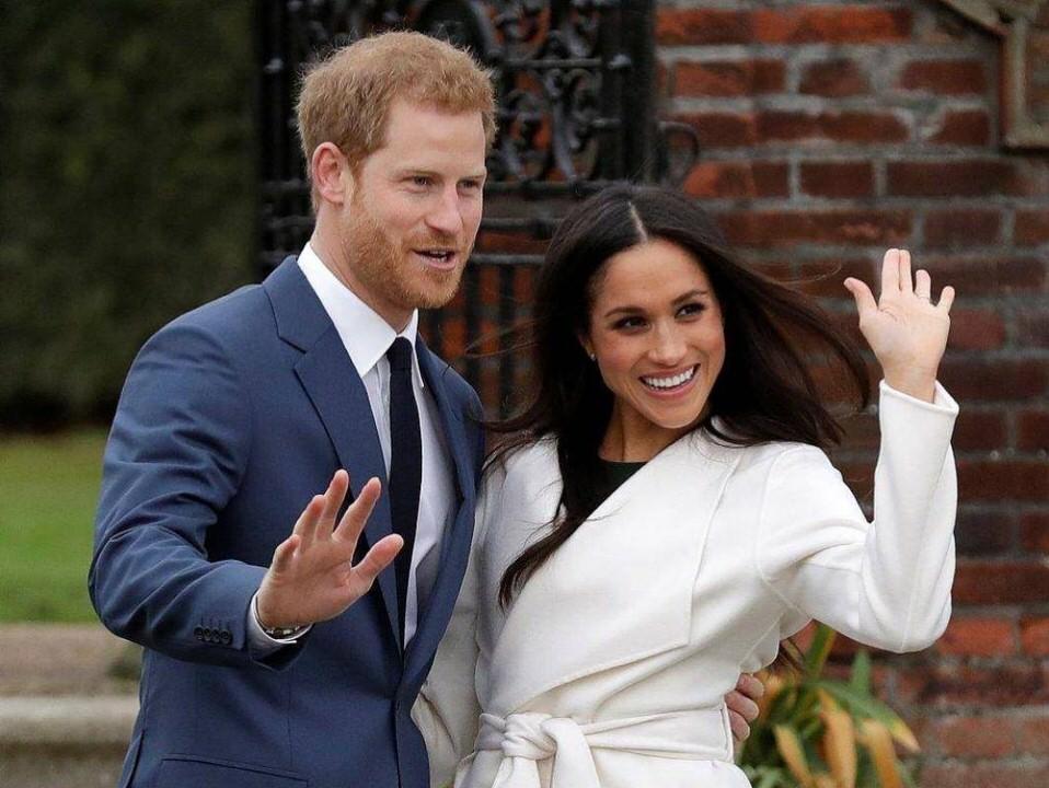 تجريد الأمير هاري من ألقابه الملكية