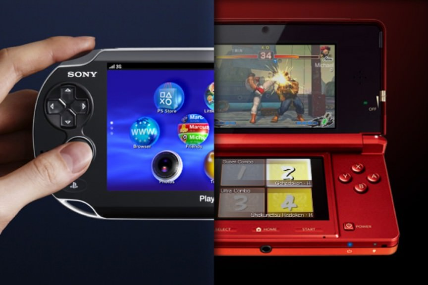 Sony مقابل Nintendo