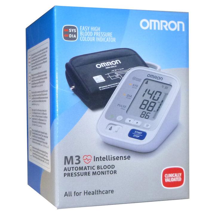جهاز Omron M3