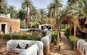 مدينة درج الليبية