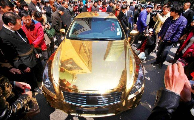 الصين - 1.3 مليون مليونير