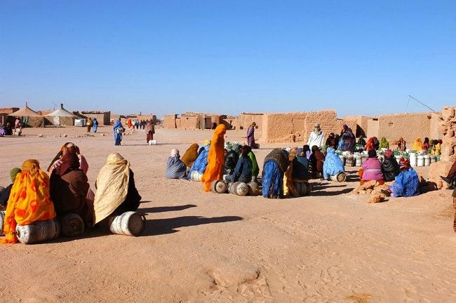 المغرب - 160 ألف شخص