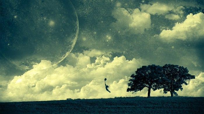 جميع البشر يحلمون