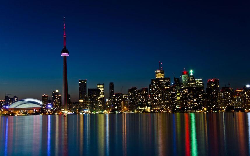 تورونتو، كندا