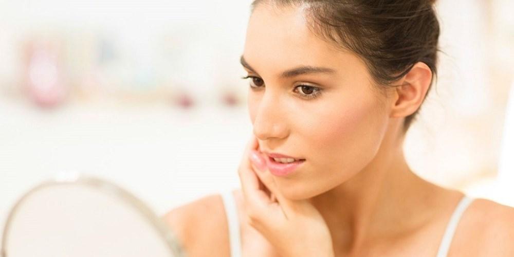 المحافظة على صحة بشرتك