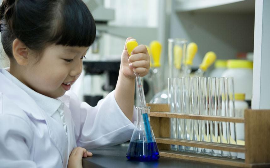 كوريا الجنوبية - 32% من تلاميذها تخرجوا في المجالات العلمية