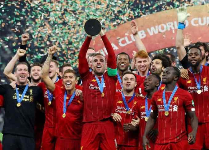 ليفربول: الإيرادات - 604.7 مليون يورو