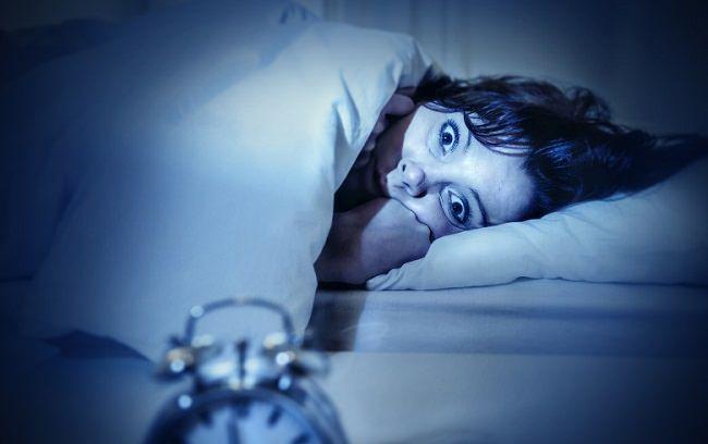 لا يوجد وقت معين لشلل النوم