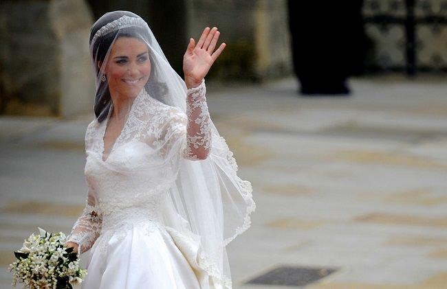 وشاح العروس