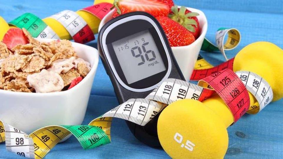 تنظيم مستويات السكر في الدم